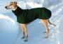 Polar Fleece/Ultrex Jacket with Ultrex Snood